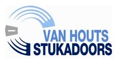 Logo van Van Houts Stukadoors