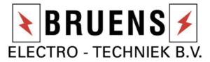Logo Bruens Electro