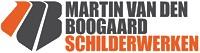 Logo van Martin van den Boogaard Schilderwerken